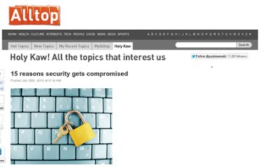 http://holykaw.alltop.com/15-reasons-a-business-security-gets-compromis