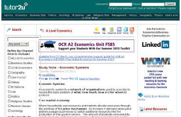 http://www.tutor2u.net/blog/index.php/economics/comments/study-note-economic-systems/#When:20:40:00Z