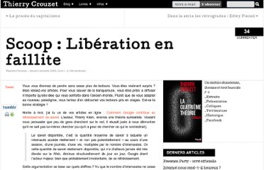http://blog.tcrouzet.com/2009/10/01/scoop-liberation-en-faillite/