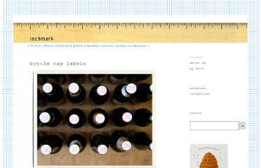 http://inchmark.squarespace.com/inchmark/2011/8/12/bottle-cap-labels.html#comments