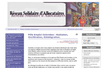 http://www.collectif-rto.org/Pole-Emploi-Colombes-Radiation