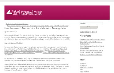 http://www.twiangulate.com/blog/how-to-search-twitter-bios-for-data-with-twiangulate