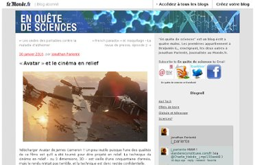 http://sciences.blog.lemonde.fr/2010/01/10/avatar-et-le-cinema-en-relief/#xtor=RSS-32280322