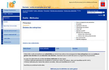 http://optigede.ademe.fr/fiches-methodes-collectivites