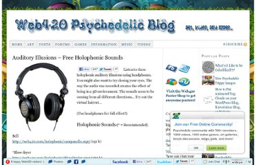 http://web420.com/blogs/2009/05/auditory-illusions-holophonic-sounds/
