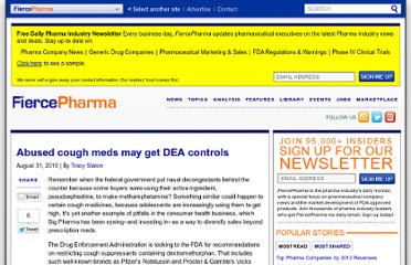http://www.fiercepharma.com/story/abused-cough-meds-may-get-dea-controls/2010-08-31