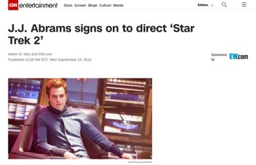 http://www.cnn.com/2011/09/14/showbiz/movies/abrams-star-trek-2-ew/index.html?hpt=en_c1