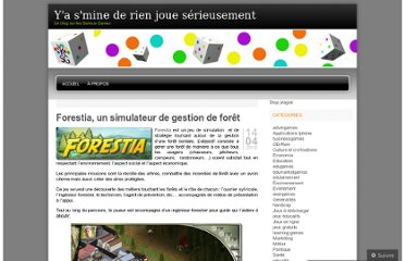 http://yasminejoue.wordpress.com/2010/04/14/forestia-un-simulateur-de-gestion-de-fort-2/