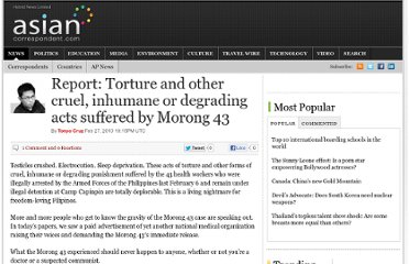 http://asiancorrespondent.com/29322/report-torture-and-other-cruel-inhumane-or-degrading-acts-suffered-by-morong-43/