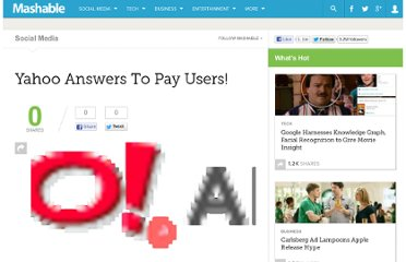 http://mashable.com/2006/01/24/yahoo-answers-to-pay-users/