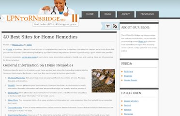 http://lpntornbridge.org/2011/40-best-sites-for-home-remedies/