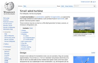 http://en.wikipedia.org/wiki/Small_wind_turbine#DIY_and_Open_Source_Wind_Turbines