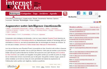 http://www.internetactu.net/2011/09/15/augmenter-notre-intelligence-emotionnelle/