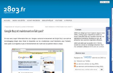http://www.vingthuitzerotrois.fr/internet/google-buzz-et-maintenant-on-fait-quoi-7682/#more-7682
