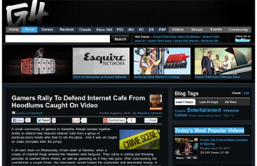 http://www.g4tv.com/thefeed/blog/post/706651/gamers-rally-to-defend-internet-cafe-from-hoodlums-caught-on-video/