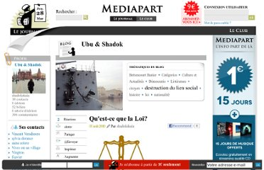 http://blogs.mediapart.fr/blog/shadokskaia/030810/quest-ce-que-la-loi