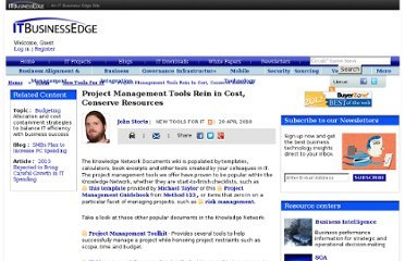 http://www.itbusinessedge.com/cm/blogs/itdownloads/project-management-tools-rein-in-cost-conserve-resources/?cs=40774