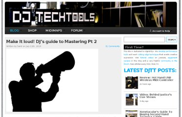 http://www.djtechtools.com/2010/07/11/make-it-loud-djs-guide-to-mastering-pt-2/