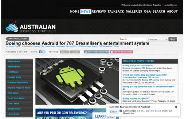http://www.ausbt.com.au/boeing-chooses-android-for-787-dreamliner-s-entertainment-system