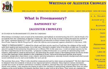 http://tim.maroney.org/CrowleyIntro/Texts/Freemasonry.html