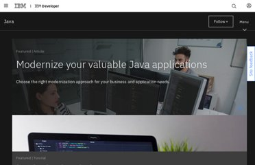http://www.ibm.com/developerworks/java/library/j-pg03155/