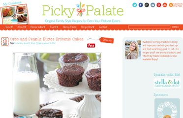 http://picky-palate.com/2011/09/15/oreo-and-peanut-butter-brownie-cakes/