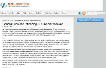 http://www.sql-server-performance.com/2007/optimizing-indexes-general/