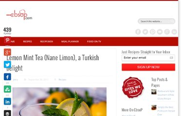 http://cbsop.com/recipes/lemon-mint-tea-a-turkish-delight/