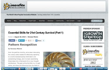 http://www.innovationexcellence.com/blog/2010/08/18/essential-skills-for-21st-century-survival-part-1/