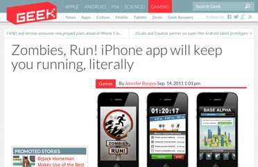 http://www.geek.com/articles/mobile/zombies-run-iphone-app-will-keep-you-running-literally-20110914/