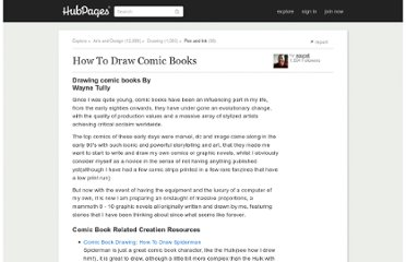 http://waynet.hubpages.com/hub/Drawing_Comc_Books
