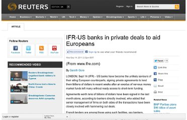 http://uk.reuters.com/article/2011/09/14/us-banks-europe-private-ifr-idUKL5E7KE2E920110914