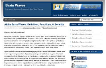 http://www.brainwavesblog.com/alpha-brain-waves/