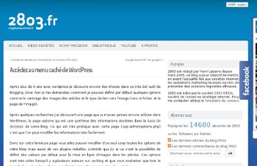 http://www.vingthuitzerotrois.fr/wordpress/accedez-menu-cache-wordpress-13995/