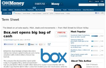 http://finance.fortune.cnn.com/2011/08/16/box-net-piles-on-vc-cash/
