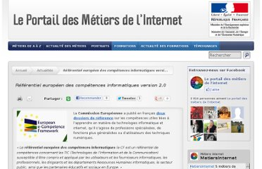 http://metiers.internet.gouv.fr/referentiel-europeen-des-competences-informatiques-version-20