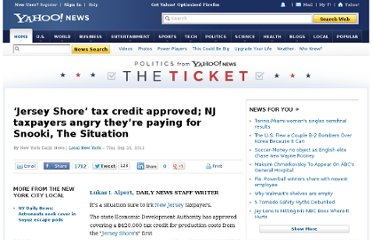 http://news.yahoo.com/blogs/new-york/jersey-shore-tax-credit-approved-nj-taxpayers-angry-190418604.html