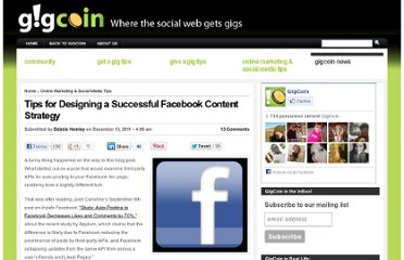http://blog.gigcoin.com/tips-for-designing-a-successful-facebook-content-strategy/
