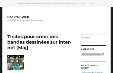 http://roget.biz/6-sites-pour-creer-des-bandes-dessinees-sur-internet