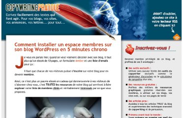 http://www.copywriting-pratique.com/comment-installer-un-espace-membres-sur-son-blog-wordpress-en-5-minutes-chrono