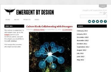 http://emergentbydesign.com/tag/collaboration/