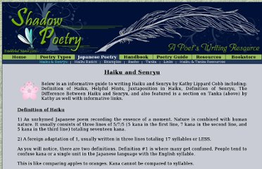 http://www.shadowpoetry.com/resources/haiku/haiku.html