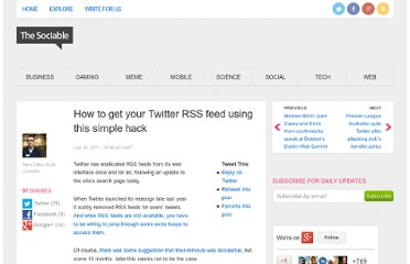 http://sociable.co/social-media/twitter-removes-all-search-rss-links-from-its-site-now-users-must-resort-to-hacks-to-get-feeds/