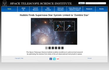 http://www.stsci.edu/resources/