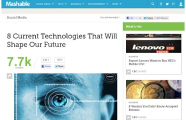 http://mashable.com/2011/09/18/future-technology/