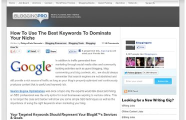 http://www.bloggingpro.com/archives/2010/05/29/how-to-use-the-best-keywords-to-dominate-your-niche/