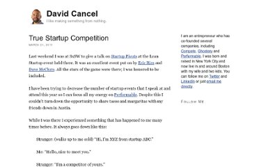 http://davidcancel.com/true-startup-competition/