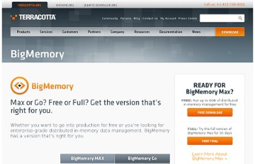http://www.terracotta.org/products/bigmemory