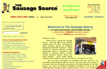 http://www.sausagesource.com/catalog/index.html