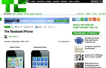 http://techcrunch.com/2011/09/18/the-facebook-iphone/